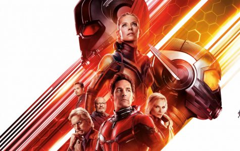 Ant-Man and the Wasp stun box office. PHOTO COURTESY / Marvel Cinematic Universe