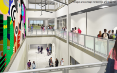 Construction, renovations kick off 2018 school year