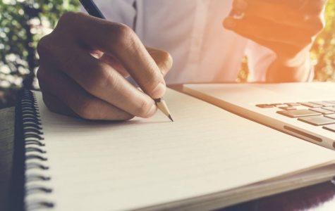 An Open Letter to Upper Classmen