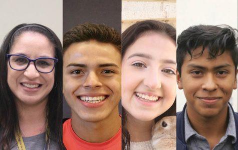 Faces of Coronado