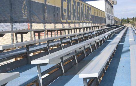 Coronado Football Field