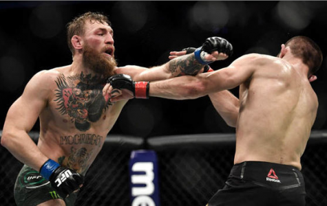 McGregor vs Nurmagomedov jeopardized the UFC