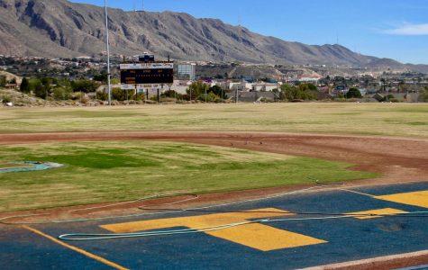 Coronado Baseball Field