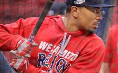 Column: Red Sox are on top of the baseball world