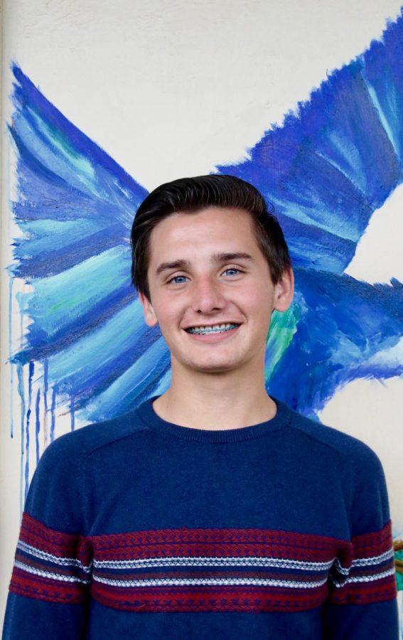 Faces of Coronado: Joe Snyder