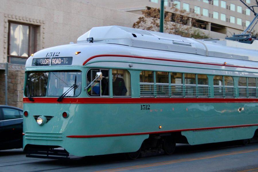 El Paso Trolley