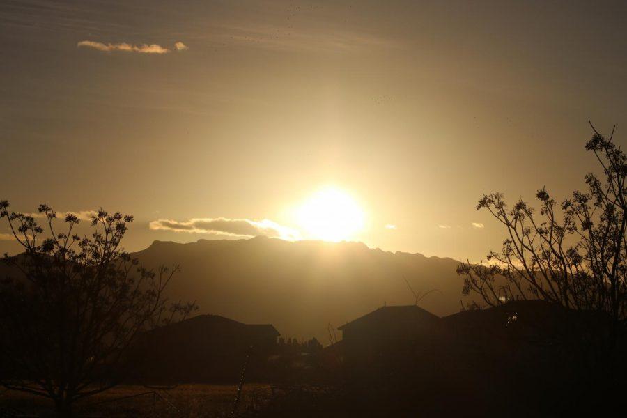 Suncity Sunrise