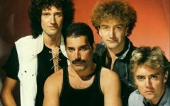Queen: the band that set the stage