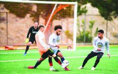 El Paso Locomotive brings soccer to the Sun City
