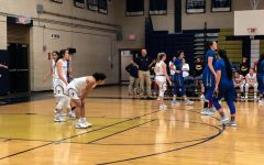 Girls' varsity basketball aims to improve on last season