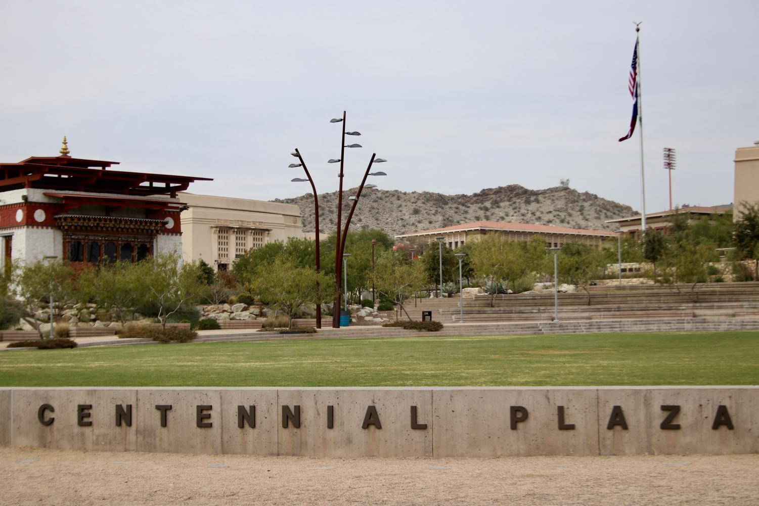 UTEP is now ranked a tier 1 research university.