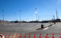 Update: New student parking lot