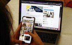 Researchers study effects of social media on youth