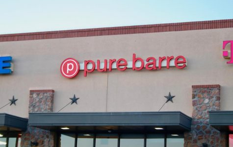 Pure Barre classes offer full body workout