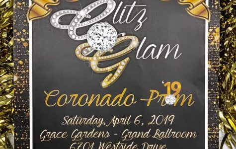 The 2019 prom king and queen will be announced at the dance.