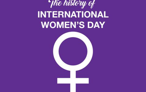 International Women's Day is celebrated every year on March 8.
