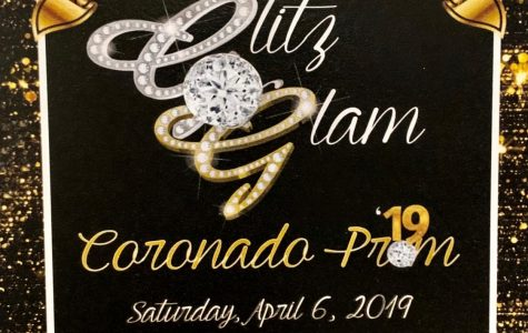 Prom to be held April 6