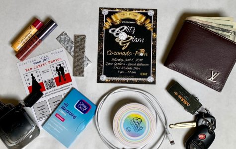 Prom Emergency Kit