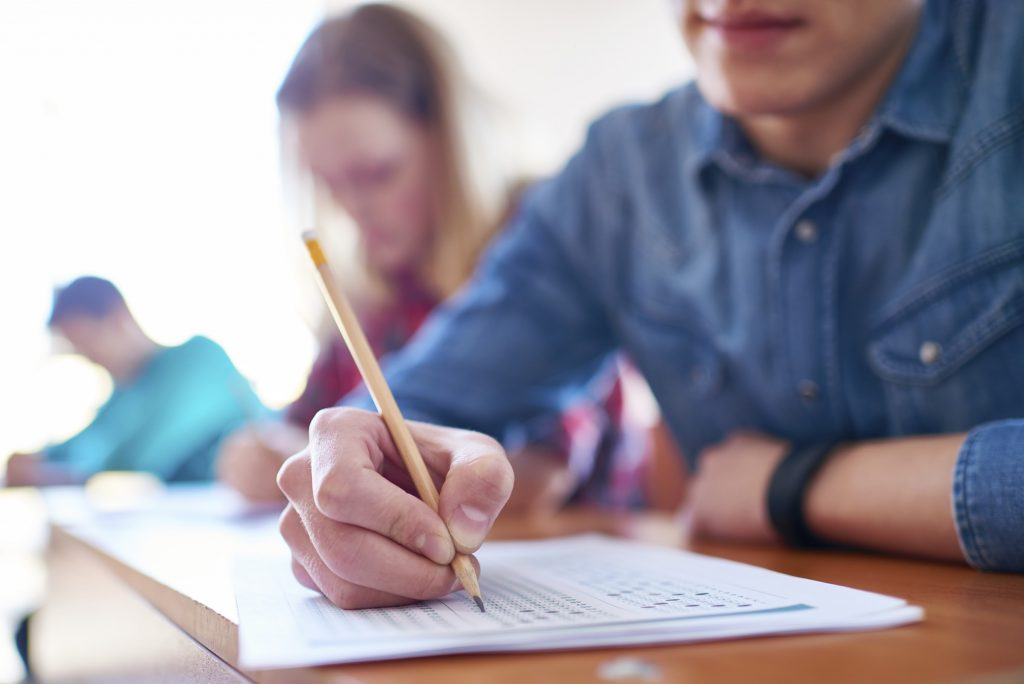 During the month of May, many Coronado students will take AP tests to evaluate their skills after a year-long course.