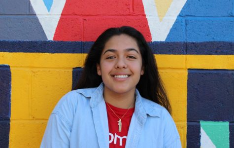 Faces of Coronado: Sarah Lozano