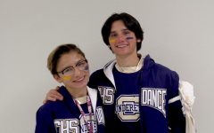 Homecoming Week: Blue and Gold