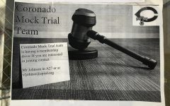 Mock Trial looks forward to first season in a few years