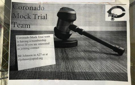 Mock Trial looks forward to first season in a few years