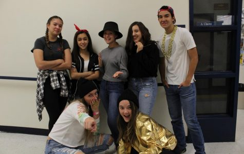 Homecoming Week: Music Genre