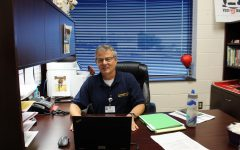 New assistant principal shares story