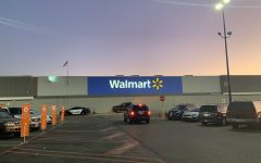 Local lawsuit condemns Walmart's insufficient security