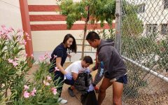 Required community service hours reap tremendous benefits