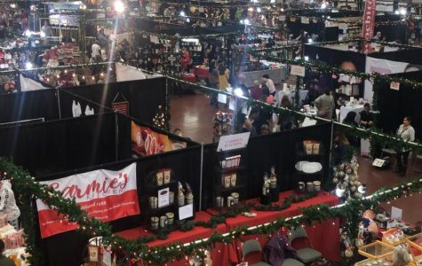 46th Annual Christmas Fair rings in the holiday season