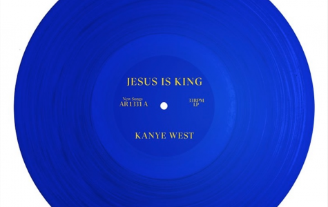 "Kanye hopes to draw his fans closer to God through his new album, ""Jesus is King"""