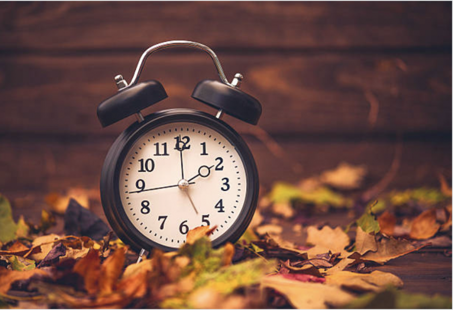 The history and effects of daylight savings time
