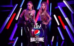 J-Lo and Shakira to put on the 2020 Pepsi Super Bowl Halftime Show