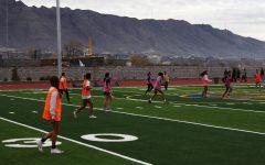 Girls' Soccer Tryouts