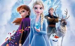 'Frozen 2' breaks box office records