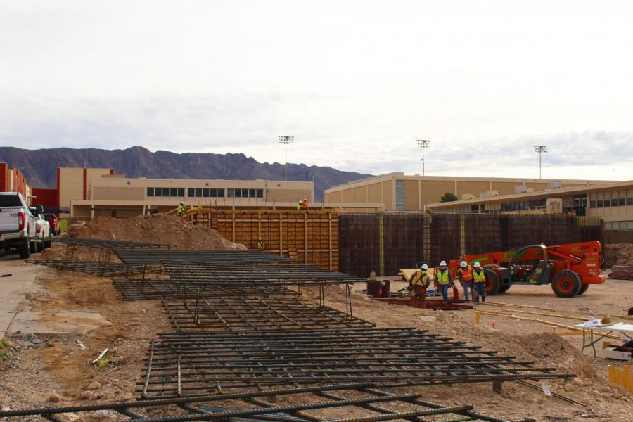 Photo of the Day : Coronado Construction