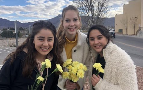 Be-YOU-tiful Week to spread joy around campus