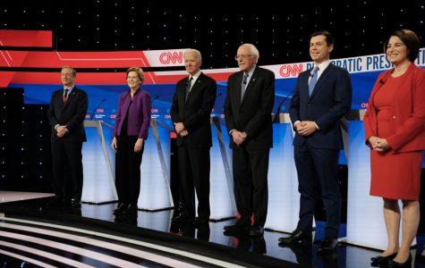 Democratic Debate 2020
