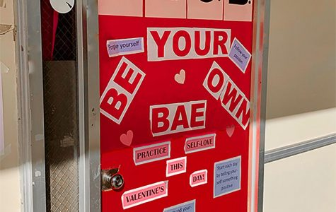 B.Y.O.B ~ Be Your Own Bae