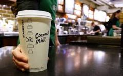 Starbucks plans to reduce company's carbon footprint