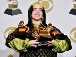 Billie Eilish continues to take the world by storm. Her Grammy appearance resulted in the winning of 5 major awards, the most for any artist at the age of 18.