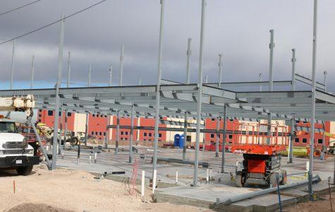 Coronado Construction: March Updates