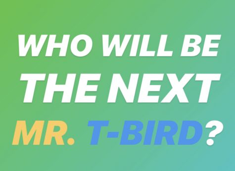 Annual competition to determine next Mr. T-Bird