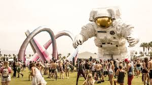 Due to the wide spread virus, COVID-19, Coachella has been postponed until October, assuming the situation is under control by then.