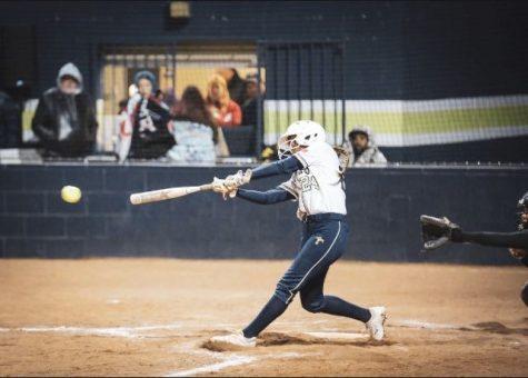 Bejarano prepares for last season before college softball