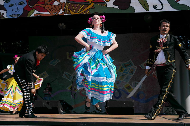 In the past, Cinco de Mayo celebrations would usually gather large crowds to celebrate Mexican culture, but these traditions can still be upheld with YouTube videos from previous years.