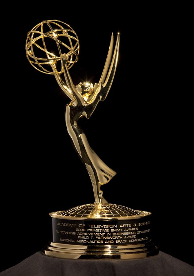 The+Emmy+Awards+took+place+on+Sept.+20+through+a+virtual+format.+Organizers+worked+to+ensure+that+audiences++and+award+recipients+could+enjoy+the+experience+as+before.