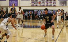 Garrett Levesque used his experiences at Coronado to make him a better player at the Vermont Academy. Now, his work is paying off as he commits to West Point.